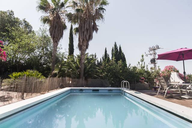 Casa Roberto Grande Valencia - pool